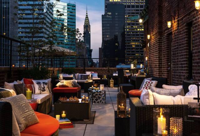 Renaissance-Hotel-57-Rooftop